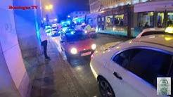 Mord auf offener Strasse in der Silvester Nacht