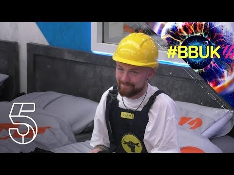 Day 28: Thinkers and Doers | Big Brother 2018