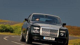 Rolls Royce Phantom 2003 купе