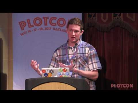 PLOTCON 2017: Carson Sievert, Practical Tools for Exploratory Web Graphics