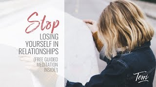 Stop Losing Yourself in Relationships - Terri Cole