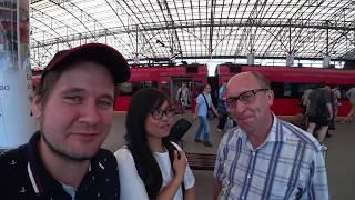 Наш перелет в Таиланд, на Пхукет. Тяжелое утро