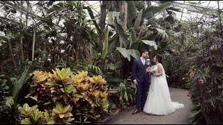Ana & Rene , wedding day