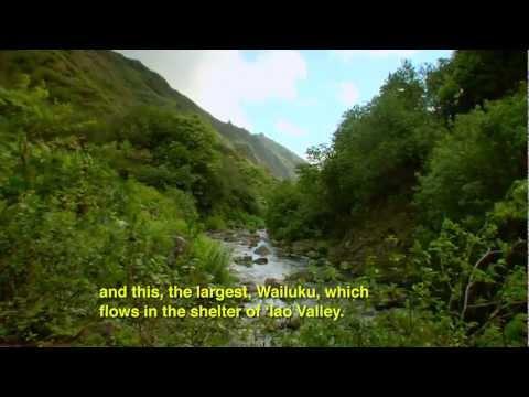 ʻIao - ʻĀhaʻi ʻŌlelo Ola