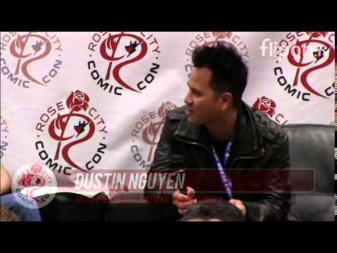 RCCC 2013 SPOTLIGHT: DUSTIN NGUYEN