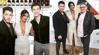 INSIDE VIDEO | Priyanka Chopra and Nick Jonas ENJOY Grammy Awards Weekend