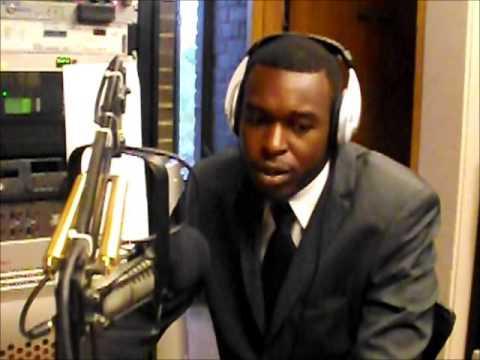 ARLY MARV - RADIO INTERVIEW @RUTGERS UNIVERSITY NEW BRUNSWICK NJ WRSU 88.7