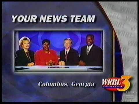 WRBL 3   Your News Team   Promo   Columbus, Georgia