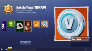Unlocking Max Tier By Playing 2 Matches! (Ft. My Friend Bobby) - Fortnite Season 6 - Jason Mc