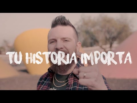 TU HISTORIA IMPORTA - Daniel Habif