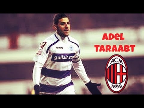 Adel Taarabt Welcome to AC Milan 2014 HD - YouTube