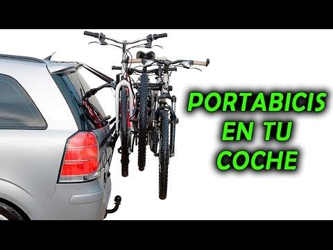 Rear Mount Holder KIA PICANTO ALL YEARS 3 Bike Carrier Car Triple Cycle Rack