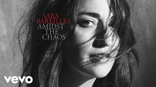 Sara Bareilles - No Such Thing (Audio)