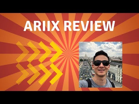 Ariix Review - Should You Get In OR Stay Away??