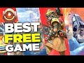 Let's talk about Apex Legends | The BEST Free Game of 2019