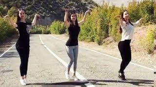 Вот как Надо Танцеват Девушкам Лезгинку Эти Красавицы Великолепны Своими Красивыми Танцами