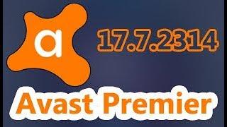avast premier 2018 original with key activation till 2038