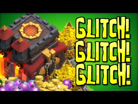 Clash Of Clans - NEW GLITCH! HACK OR BUG? UNLIMITED TROPHIES GLITCH! Exploit In Clash Of Clans?