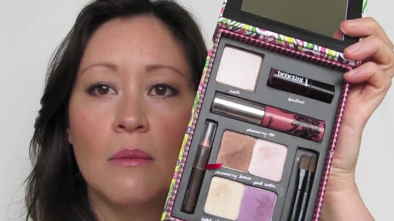 how to work for benefit cosmetics