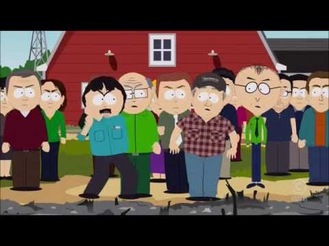 Randy Marsh - Did you not know or did you just not care?! KEEYAWWW