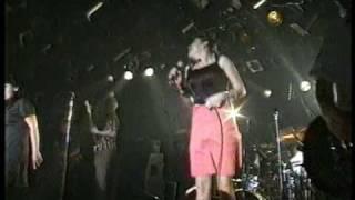 Dance Hall Crashers - Go (Live)
