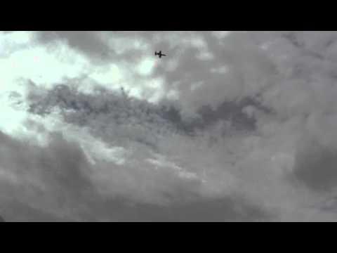 Fairchild Republic A-10 Warthog @ CYYZ  1/3