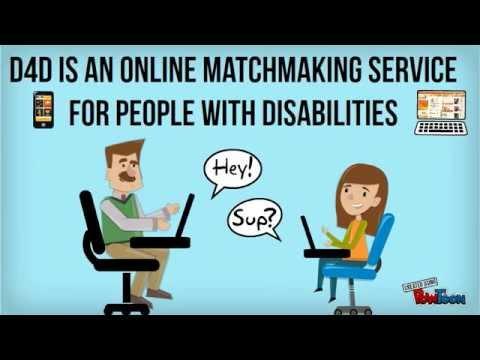 online dating for developmentally disabled