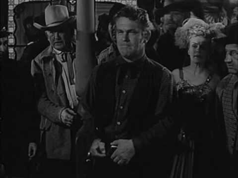 Station West (1948) - Fight Scene