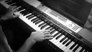 ♫ the verve bittersweet symphony piano cover ♫