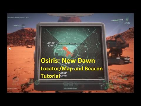 osiris new dawn how to build