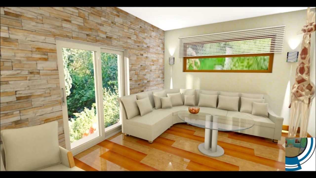 74 wohnzimmer planen 3d 3d paneele wohnzimmer gestalten einrichten wandpaneele tv wand. Black Bedroom Furniture Sets. Home Design Ideas