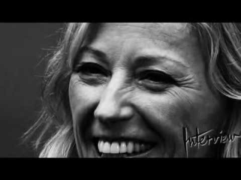 Interview Magazine - Cindy Sherman