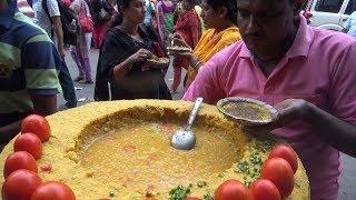 Best Street Foods in Kolkata