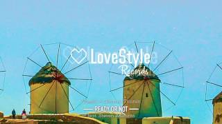 Vassili & Consoul Trainin feat. Steven Aderinto - Ready Or Not (Radio Edit) LoveStyle Records Video