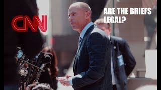 CNN's Porn Lawyer: Are His Briefs Legal?