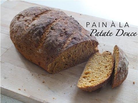 pain-à-la-patate-douce---recette-vegan