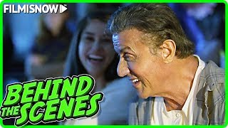 RAMBO: LAST BLOOD (2019) | Behind the Scenes of Sylvester Stallone Action Movie
