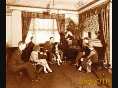 Jelly Roll Morton's Red Hot Peppers:-