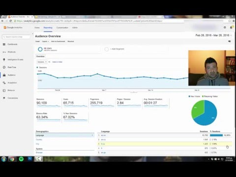 The 5 most important metrics in Google Analytics  you should be tracking daily