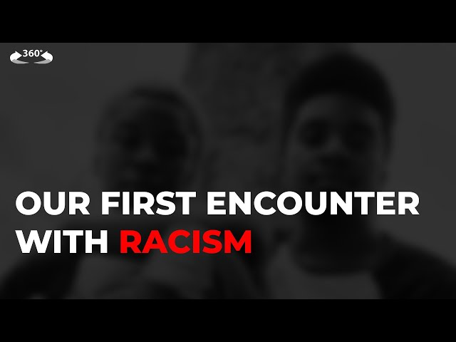 5 Black Youth Discuss Their First Encounter With Racism