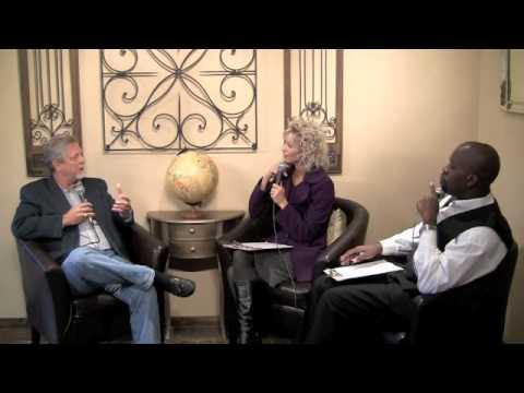Kingdom Business Forum, Doug Sheddy, Kingdom Advancement Ministries