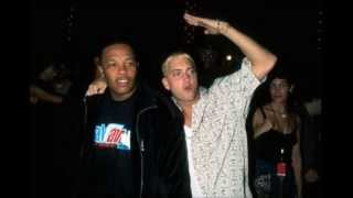 Eminem and Dr.Dre Forgot About Dre Live at Saturday Night Live (1999)