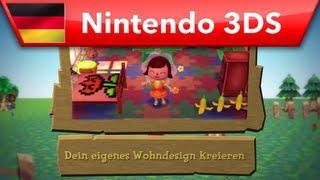Animal Crossing: New Leaf - Trailer - Entdecke die Welt (Nintendo 3DS)