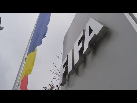 FIFA Corruption Scandal plays out in U.S. courts