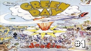 Green Day | Dookie Album Cover | Track 1 - Burnout