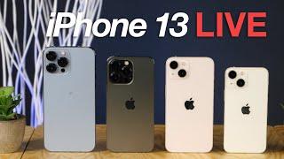 Das neue iPhone 13: Wir beantworten eure Fragen   CHIP