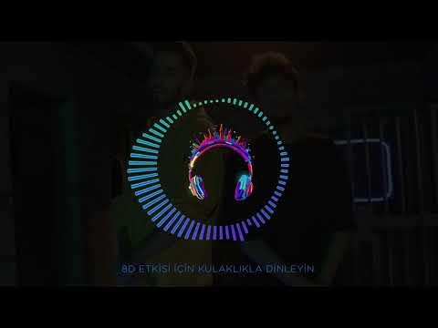 Bedo - Sana Ne ft. POS - (Real 8D Music)