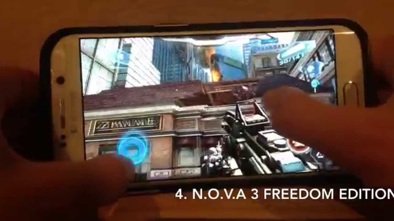 best games for samsung s7