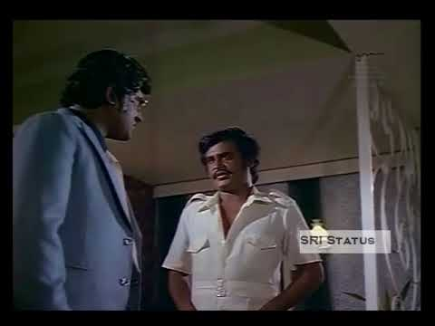 Whatsapp tamil status - Rajinikanth Netrikan Movie dialogue