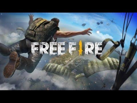 🔴LIVE ] Free Fire Battlegrounds #INDIA